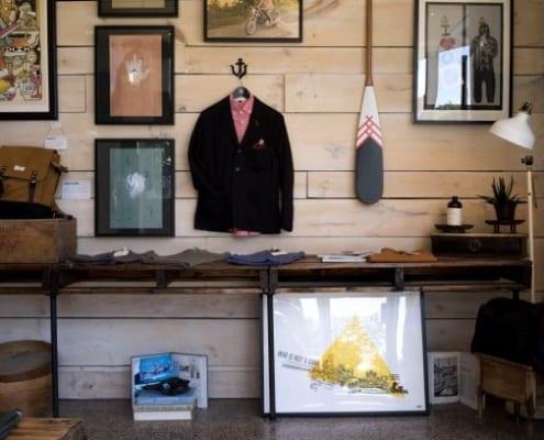 Showrooming, Abos und Service bestimmen den Handel
