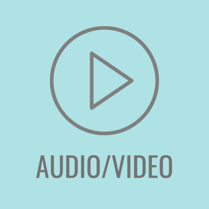 Toolbox Audio Video