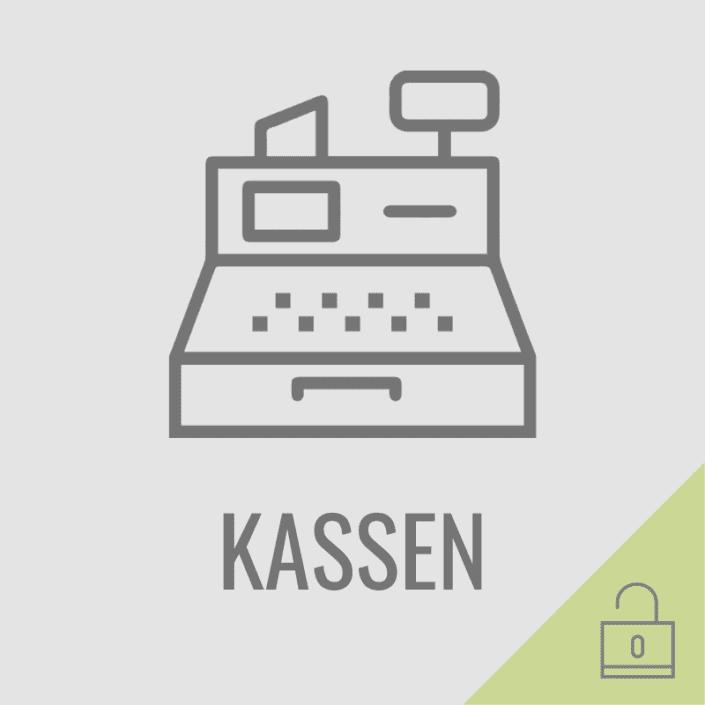 Toolbox Kassen