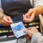 bezahlen im einzelhandel