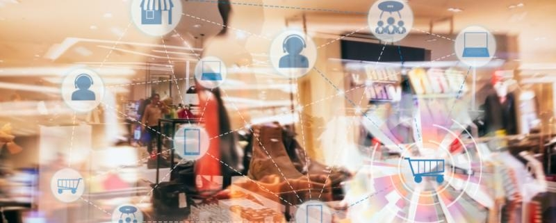 digitalen Commerce