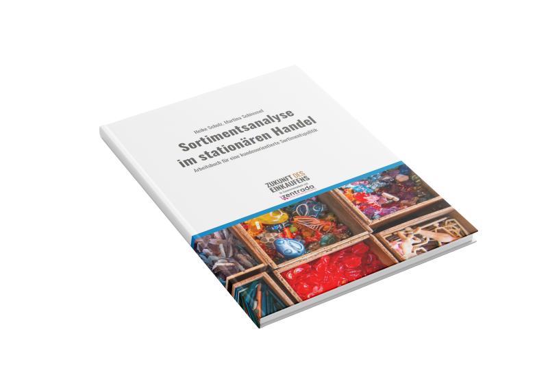 Sortimentsanalyse Arbeitsbuch