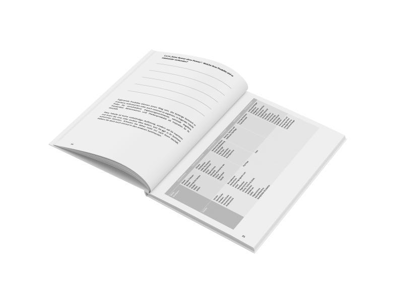 Sortimentsanalyse im Handel