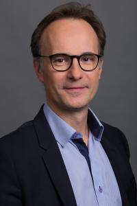 Laurent Hohnmeyer