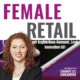 Regina Haas-Hamannt, Lead Innovation GS1