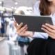 digitaler einzelhandel