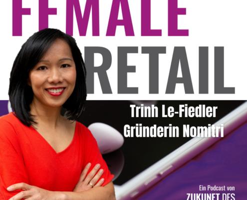 Gründerin Trinh Le-Fiedler