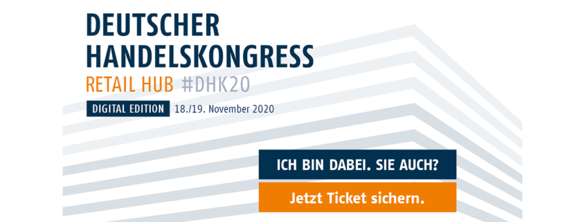Deutsche Handelskongress 2020