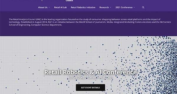 AI robotics conference