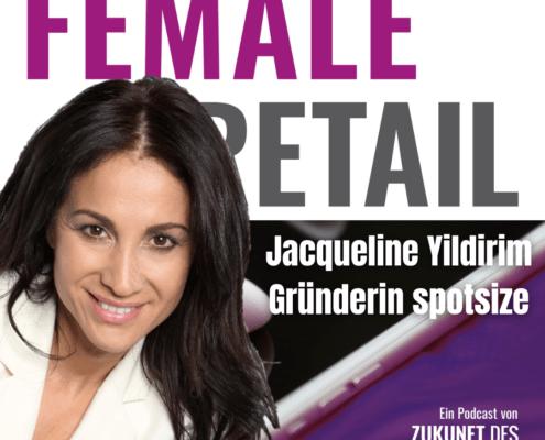 Jacqueline Yildirim