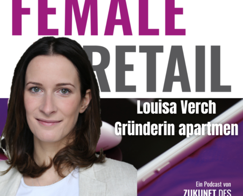 Louisa Verch, apartmen