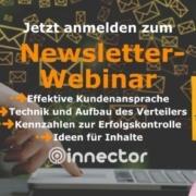 Newsletter-webinar